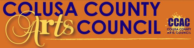 Colusa County Arts Council - Banner Image